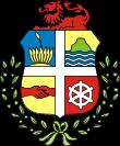 Wapen van Aruba