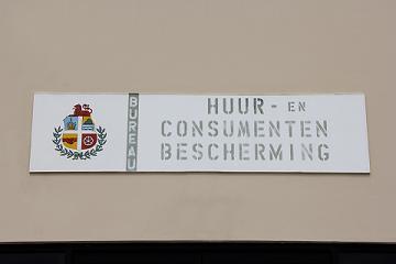 Dienst Huur- en Consumentenbescherming