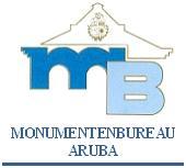 Logo Monumentenbureau Aruba