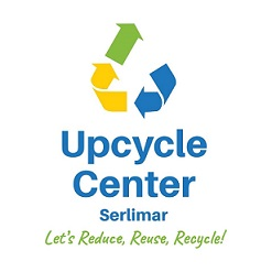 Logo Upcycle Center Serlimar
